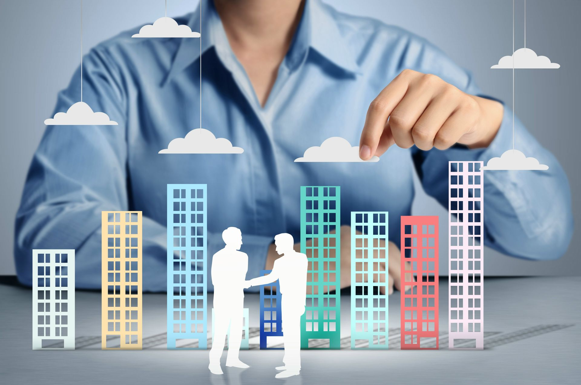 Real Estate Property Investment Overview
